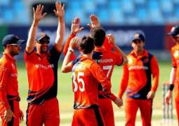 The Netherlands, Papua – New Guinea through to T20 World Cup Qualifier finals