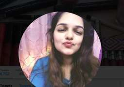 Indian girl uses twitter to find