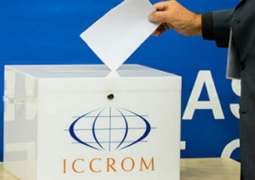 UAE awarded permanent seat on ICCROM Council at 31st General Assembly