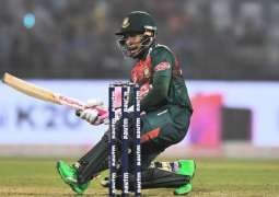 Bangladesh makes history by defeating India first time in T20 match