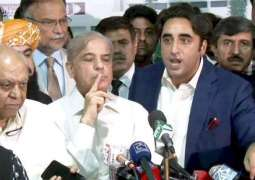 Senior leadership of PML-N, PPP refuses to join JUI-F's Azadi March