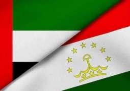 President of Islamic Centre of Tajikistan praises UAE's tradition of religious tolerance