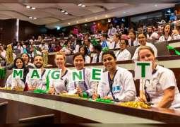 Cleveland Clinic Abu Dhabi earns magnet accreditation