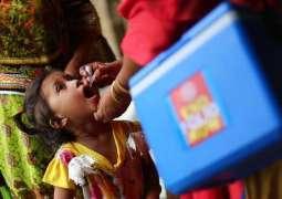 Polio Drive Improvement Through Technology