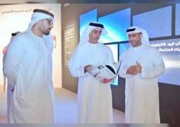 Saif bin Zayed briefed on Abu Dhabi's five-year cultural strategy