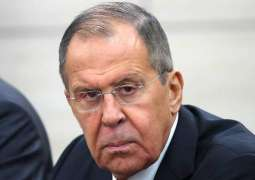 Russia to Propose Draft Project on Free Citizens' Access to Information to OSCE - Lavrov