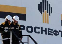 Russia's Rosneft Financial Debt, Trading Liabilities Down 14.1% in January-September