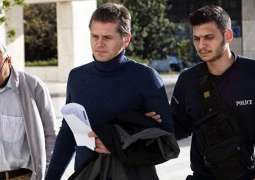 Greek Supreme Court's Judicial Council Finishes Hearing on Vinnik Extradition Case