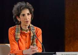 European Particle Researchers Reappoint Fabiola Gianotti to Head CERN