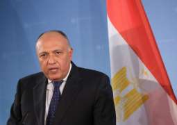 Nile River Dam Meeting in US Yields Progress, Plan for Future Talks - Egyptian Minister