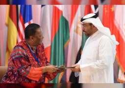IORA meeting opens with UAE pledge to 'reinvigorate' goal of an IORA Development Fund