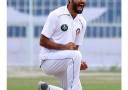 Zafar Gohar bowls Central Punjab to third win of the season