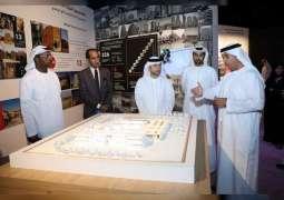DCT-Abu Dhabi showcases Abu Dhabi's cultural agenda