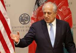 Informal Talks Begin Between Taliban, US Envoy Khalilzad in Qatar - Source
