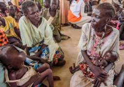 Over 50Mln People in Sub-Saharan Africa Face Hunger From Drought, Conflict - Report