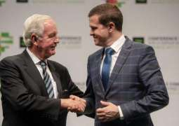 WADA Foundation Board Approves Poland's Witold Banka as Organization's Next President