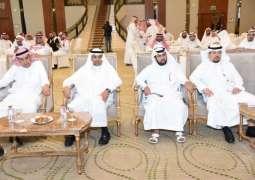 مدير تعليم مكة المكرمة يفتتح لقاء التحول الرقمي في التعليم مهارات القرن 21