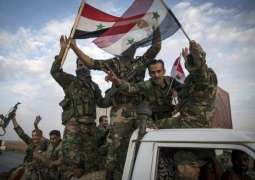 Russian, Turkish Military Start 3rd Joint Patrol in Syria's Qamishli - Russian Ministry