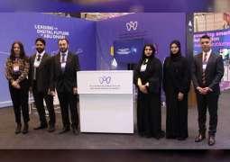 Abu Dhabi's digital transformation strategy highlighted in Web Summit in Lisbon