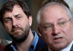 Two of Puigdemont's Allies Refuse to Be Extradited From Belgium - Prosecutor's Office