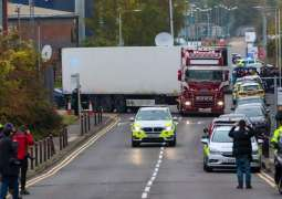 UK Police Release Names, Ages of 39 Migrants Found Dead in Truck in Essex