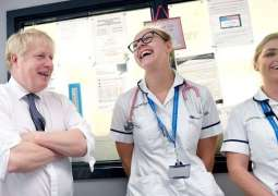 Johnson Offers Half-Price NHS Migrant Staff Visas as Part of Points-Based System - Reports