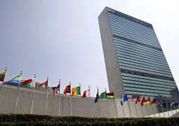 UN First Committee Rejects Russia's Proposal to Transfer Its Work From US to Europe