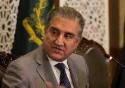 India should change its Kashmir policy if it wants peace: Foreign Minister (FM) Shah Mehmood Qureshi