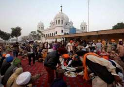 Kartarpur opening is