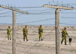 IS Takes Responsibility for Attack on Border Post in Tajikistan - US-Based Monitors