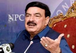 Zardari will pay all money back to state from next week, says Sheikh Rasheed