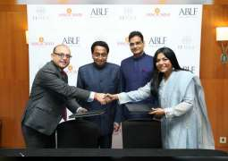 ABLF and ASSOCHAM sign agreement to strengthen UAE-India business relations