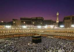 National Geographic Abu Dhabi provides a look into Makkah's sprawling hospitality infrastructure with Accor