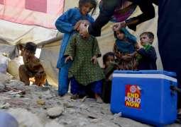 Dr Rana Safdar reappointed as polio coordinator