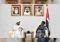 UAE, Namibia foreign ministry officials discuss bilateral cooperation