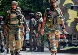 Indian Police Kill 2 Militants Suspected of Being Involved in Recent Kashmir Attacks