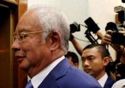 Malaysian court says 1MDB-linked case against Najib will move forward; ex PM to defend