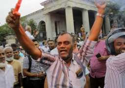 Rights Group Warns Future Sri Lankan President of Challenges in Ensuring Justice