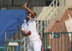 Azeem Ghumman, Imran Butt hit half-centuries on day one