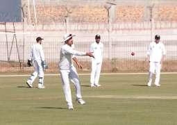Umar Siddiq continues rich run of form