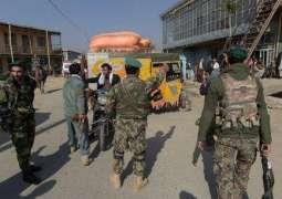 """وزارة الدفاع الأفغانیة تعلن مقتل 65 عنصرا من حرکة """" طالبان """" في أفغانستان"""