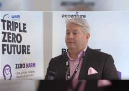 Energy business on upward growth trajectory despite geopolitical challenges: Accenture MD