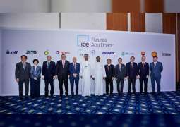 ADNOC, nine world's largest energy traders partner with ICE on launch of ICE Futures Abu Dhabi