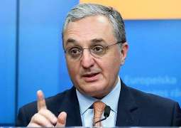 Armenia Praises Russia's Role in Settlement of Karabakh Conflict - Foreign Minister