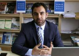 EU Calls on Israel to Reverse Decision on Revoking of Local HRW Director's Visa