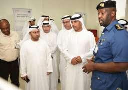 Dubai Logistics City makes 130,000 customs transactions between January, September 2019