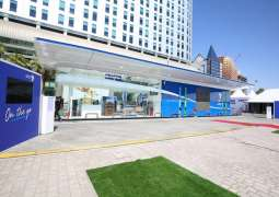 ADNOC Distribution launches new neighborhood station, 'ADNOC On the go'