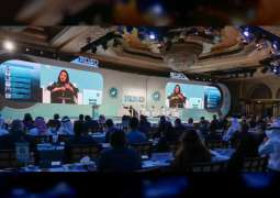 Sixth ADSD concludes in Abu Dhabi
