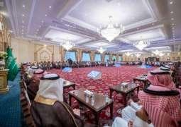 الأمير فيصل بن مشعل : المسؤولية المجتمعية لها بعد حضاري وتتناسب مع وعي الانسان وادراكه نحو نهضة مجتمعه وتنميته
