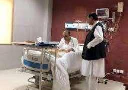 Court extends till Nov 26 judicial remand of Zardari, Faryal Talpur in fake accounts case